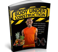 Body Under Construction Book Cover