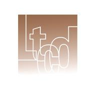 LT ComDesign Stationery