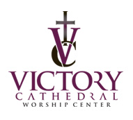 Victory Cathedral Logo