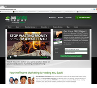 Omni Marketing Consultants Website