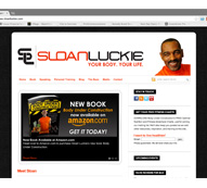 Sloan Luckie Website